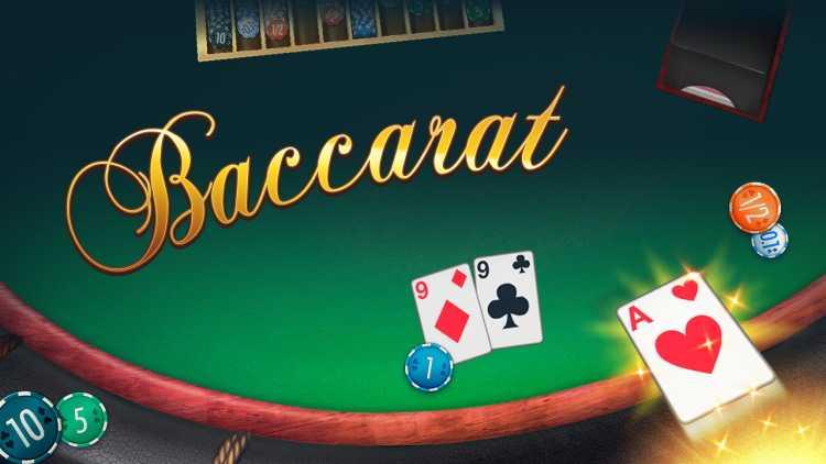 Guía de Baccarat Perú