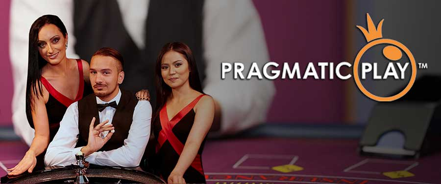 Pragmatic Play Live Dealer